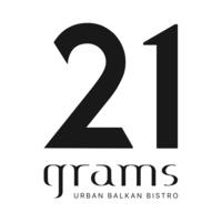 Logo 21grams logo