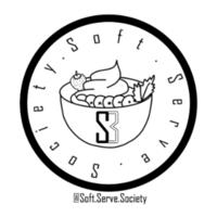 Logo softservesocietylogo