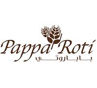 Papparoti logo