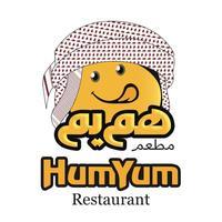 Logo humyumlogo