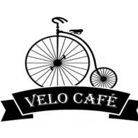 Logo velocafelogo