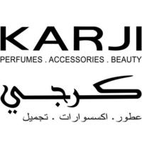 Logo karji perfumes