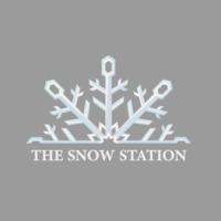 Logo thesnowstationlogo
