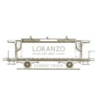 Logo loranzoclassictrucklogo