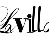 Logo lavillacafelogo