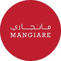 Logo mangiare logo