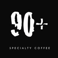 Logo 90specialitycoffee