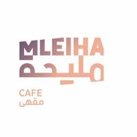 Logo mleiha cafe logo copy