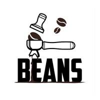 Logo beanscafe