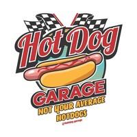 Logo hotdoglogo